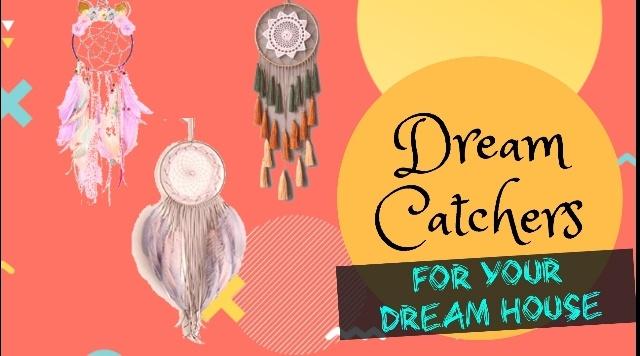 Top Dream Catchers