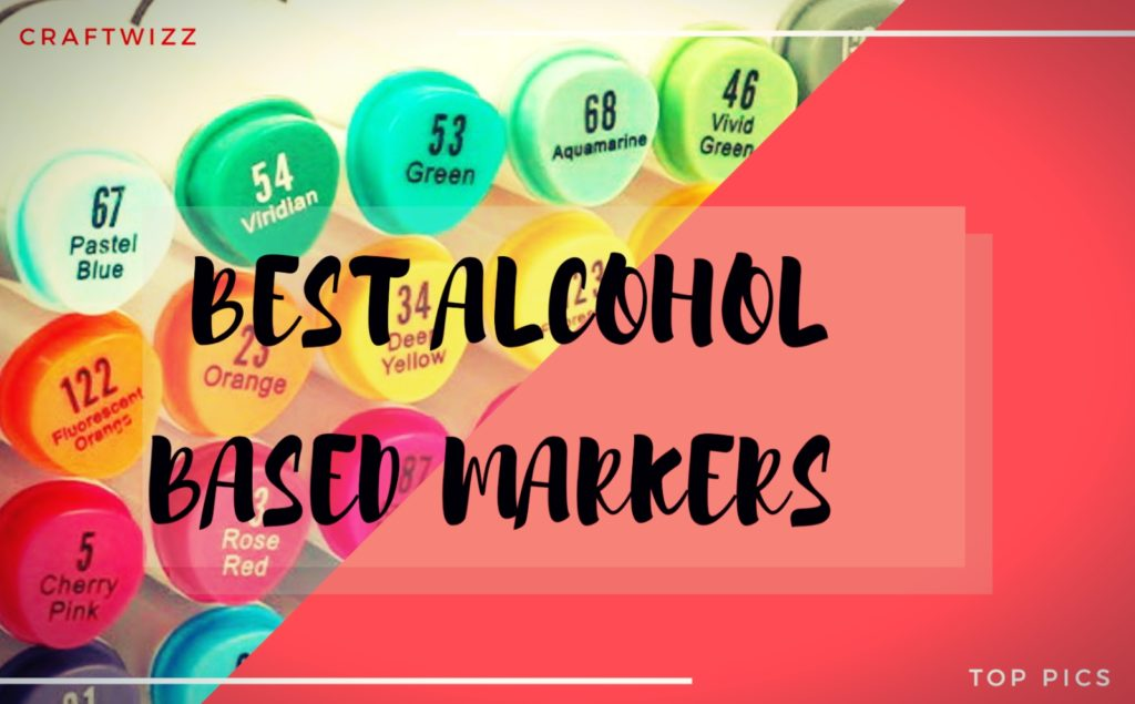 Best Budget Alcohol Markers of 2020