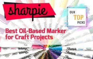 Buy Sharpie the Best Oil-Based marker