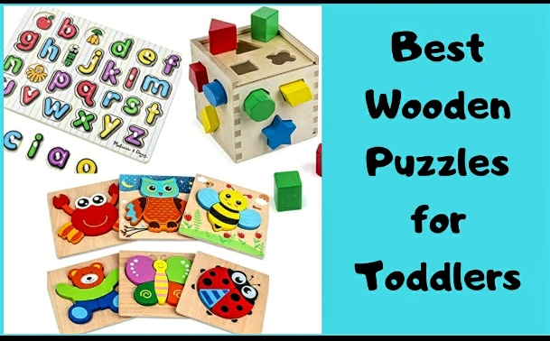 Best Wooden Puzzles