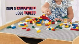 Best lego activity table